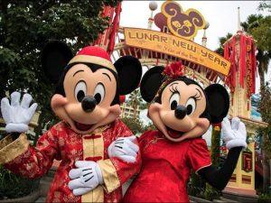¿Listo para un 2019 increíble en Disneyland?