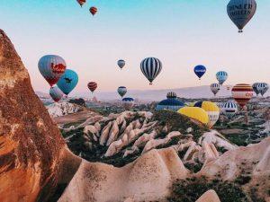 Razones para visitar Turquía